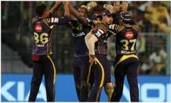 कोलकाता नाइट...- IndiaTV Paisa