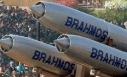 India successfully test fires BrahMos supersonic cruise missile from Odisha Coast | PTI- IndiaTV Paisa