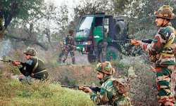 Ceasefire violation by Pakistan, 1 person killed, people flee border hamlet- IndiaTV Paisa