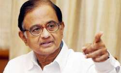 Petrol price can be cut by Rs 25 per litre: P Chidambaram- IndiaTV Paisa