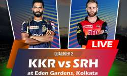 KKR VS SRH- IndiaTV Paisa