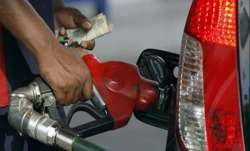 Rise in Petrol and Diesel price continued for 8th day on Monday- IndiaTV Paisa