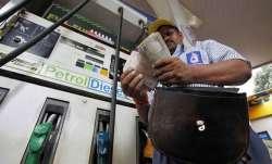 Petrol, diesel prices hit fresh high, Rahul Gandhi gives PM Modi a fuel challenge- IndiaTV Paisa