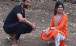 Ravindra Jadeja with wife Reeva Solanki- IndiaTV Paisa