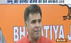 जम्मू और कश्मीर...- IndiaTV Paisa