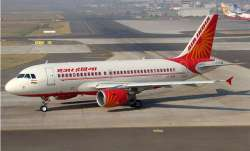 Air India Representaional image- IndiaTV Paisa