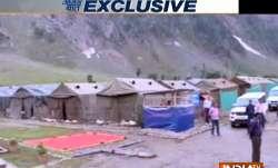 Amarnath Yatra- IndiaTV Paisa