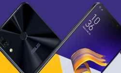 Asus Zenfone 5Z- IndiaTV Paisa