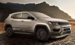 Jeep Compass Bedrock Edition- IndiaTV Paisa