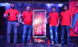 Lephone Dazen 6A- IndiaTV Paisa