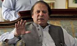 Nawaz Sharif rules out returning to Pakistan while wife fighting for life in London Hospital   AP- IndiaTV Paisa