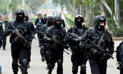 <p>NSG commandos...- IndiaTV Paisa