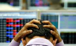 Sensex and Nifty down on selling in metal stocks- IndiaTV Paisa
