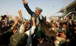 Afghanistan: Blast near Kabul airport, Abdul Rashid Dostum unharmed | AP- IndiaTV Paisa