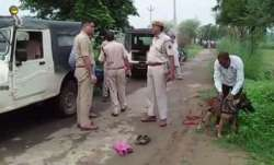 अलवर में गो तस्करी के आरोप में हरियाणा के शख्स की पीट-पीटकर हत्या- IndiaTV Paisa