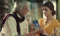 Amitabh Bachchan- IndiaTV Paisa