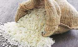 Basmati Rice- IndiaTV Paisa