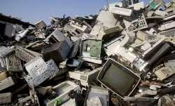 E-Waste- IndiaTV Paisa
