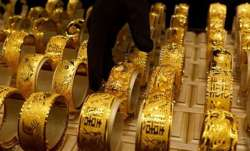 Gold price recovers on Monday - IndiaTV Paisa