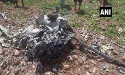 हिमाचल प्रदेश के कांगड़ा में वायुसेना का मिग-21 लड़ाकू विमान क्रैश, पायलट लापता- IndiaTV Paisa