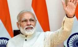 PM मोदी की आज शाहजहांपुर में रैली, किसानों को करेंगे संबोधित- IndiaTV Paisa