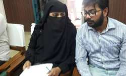 निदा खान और फरहत नकवी के खिलाफ एक और फतवा, मिली 3 दिन में देश छोड़ने की धमकी- IndiaTV Paisa