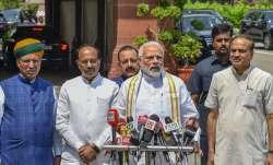 Prime Minister Narendra...- IndiaTV Paisa