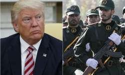 Donald Trump cannot do a damn thing against Iran, says Revolutionary Guard | AP- IndiaTV Paisa
