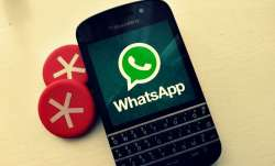 <p>whatsapp</p>- IndiaTV Paisa