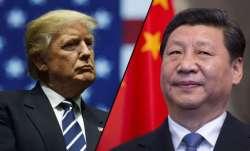 Xi Jinping And Donald Trump- IndiaTV Paisa