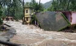 केरल बाढ़ LIVE- IndiaTV Paisa