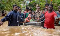 बाढ़, केरल, दक्षिण रेलवे, कोच्चि मेट्रो- IndiaTV Paisa