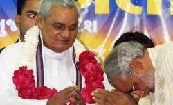 अटल बिहारी वाजपेयी और नरेंद्र मोदी | PTI- IndiaTV Paisa