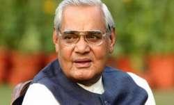 Atal Bihari Vajpayee- IndiaTV Paisa