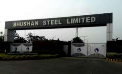 Bhushan Power & Steel- IndiaTV Paisa