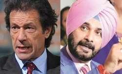 प्रधानमंत्री के रूप में आज शपथ लेंगे इमरान खान, समारोह में हिस्सा लेने पाक पहुंचे सिद्धू- IndiaTV Paisa