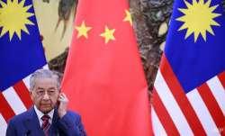 Malaysian Prime Minister Mahathir Mohamad- IndiaTV Paisa