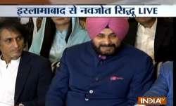 Navjot Singh Sidhu- IndiaTV Paisa