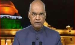 President Ramnath Kovind- IndiaTV Paisa