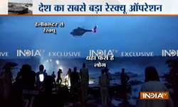 Shivpuri Rescue Operation- IndiaTV Paisa