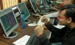 Sensex surpasses 37800 on buying in PSU bank and Metal stocks- IndiaTV Paisa