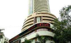 Sensex and Nifty slips after touching record high in opening trade- IndiaTV Paisa