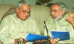 अटल बिहारी वाजपेयी...- IndiaTV Paisa