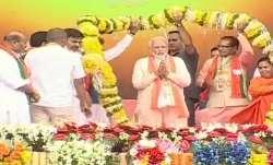 भाजपा का महाकुंभ- IndiaTV Paisa