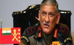 Indian Army chief Bipin Rawat- IndiaTV Paisa