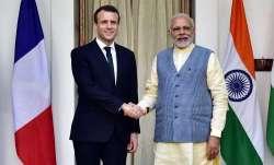 Emmanuel Macron- IndiaTV Paisa