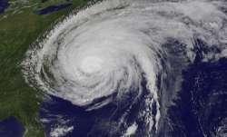 चक्रवाती तूफान 'डे', ओडिशा- IndiaTV Paisa