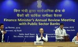 finanace minister arun jaitely- IndiaTV Paisa