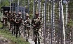 Pakistan troops slit BSF jawan's throat; high alert sounded along border- IndiaTV Paisa