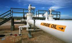 <p>Crude Oil</p>- IndiaTV Paisa